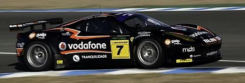 Edil Cris-Ferrari F458 GT2 - www.gtsport.es